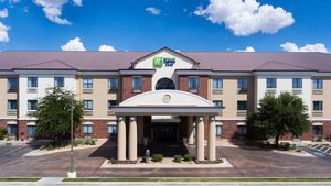 Exterior view - Holiday Inn Express Hotel & Suites Midland