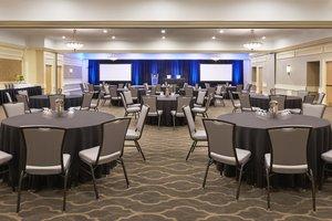 Ballroom - Holiday Inn Yorkdale Toronto