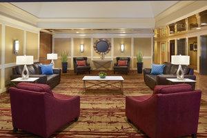 Lobby - Holiday Inn Yorkdale Toronto