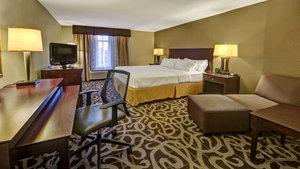 Room - Holiday Inn Express Murfreesboro