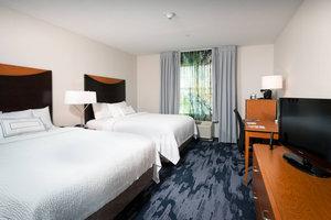 Room - Fairfield Inn & Suites by Marriott New Bedford