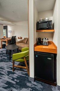 Suite - Fairfield Inn & Suites by Marriott New Bedford
