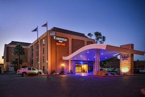 Exterior view - Fairfield Inn by Marriott Las Vegas