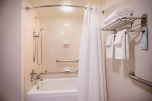 Room - Fairfield Inn by Marriott Las Vegas