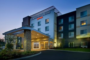 Exterior view - Fairfield Inn & Suites by Marriott West Knoxville