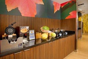 Restaurant - Fairfield Inn & Suites by Marriott West Knoxville
