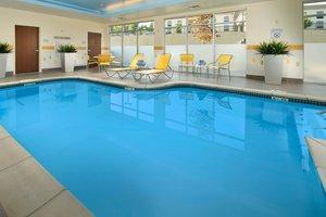 Recreation - Fairfield Inn & Suites by Marriott West Knoxville