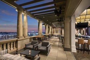 Restaurant - AC Hotel by Marriott Downtown Spartanburg