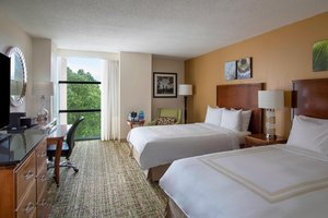 Room - Marriott Hotel Windward Parkway Alpharetta
