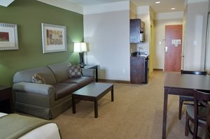 Room - Holiday Inn Express Hotel & Suites Galveston