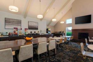Restaurant - Residence Inn by Marriott Airport Clearwater