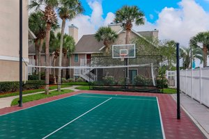 Recreation - Residence Inn by Marriott Airport Clearwater