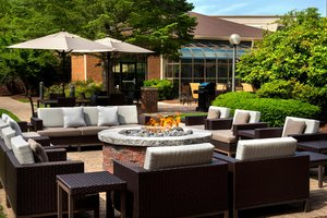 Exterior view - Courtyard by Marriott Hotel Milford