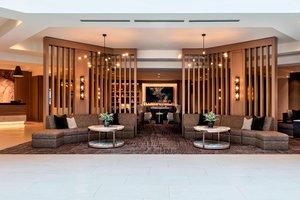 Exterior view - Marriott Hotel Quincy