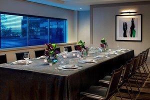 Restaurant - Marriott Hotel Quincy
