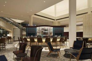 Restaurant - Marriott Hotel Downtown Des Moines