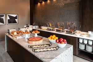 Restaurant - Holiday Inn Chelsea