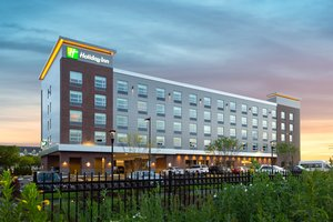 Exterior view - Holiday Inn Chelsea