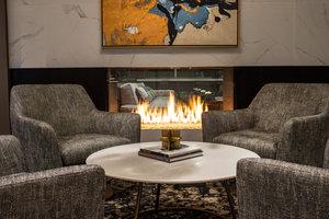 Lobby - Holiday Inn Chelsea