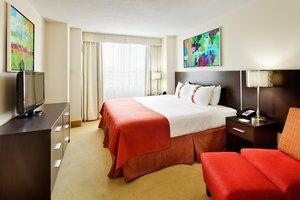 Room - Holiday Inn Downtown Centre Toronto