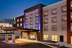 Exterior view - Holiday Inn Express Hotel & Suites Red Bank Road Northeast Cincinnati