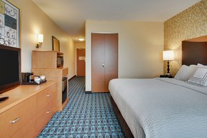 Room - Fairfield Inn & Suites by Marriott Ottawa