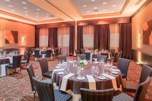 Meeting Facilities - Crowne Plaza Hotel Natick