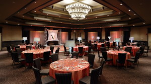 Ballroom - Crowne Plaza Hotel Natick