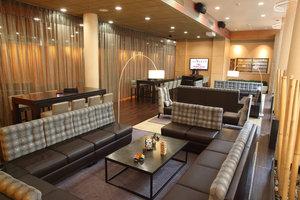 Lobby - Crowne Plaza Hotel Natick