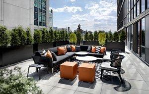 Suite - Bisha Hotel Downtown Toronto