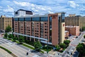 Exterior view - Residence Inn by Marriott Norfolk