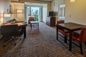 Suite - Residence Inn by Marriott Norfolk