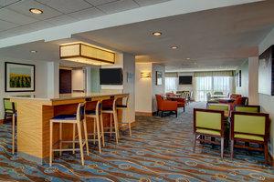 Restaurant - Holiday Inn Express Hotel & Suites Germantown