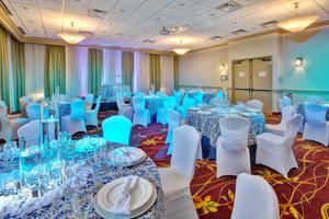 Ballroom - Holiday Inn Express Hotel & Suites Germantown