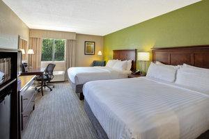 Room - Holiday Inn Express Hotel & Suites Germantown