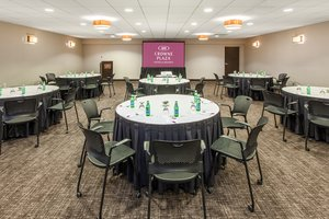 Meeting Facilities - Crowne Plaza Hotel O'Hare Airport Rosemont