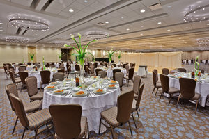 Ballroom - Crowne Plaza Hotel O'Hare Airport Rosemont