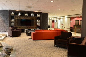Lobby - Holiday Inn Centreville Downtown Montreal