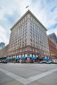 Exterior view - Magnolia Hotel Denver