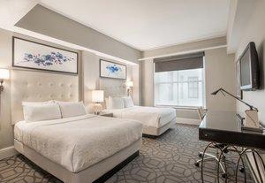 Room - Magnolia Hotel Denver