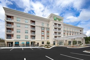 Exterior view - Holiday Inn Hotel & Suites Airport Arden