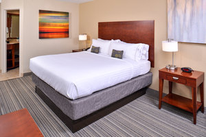 Room - Holiday Inn Express South Rochester