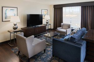 Suite - Holiday Inn Downtown Convention Center St Louis