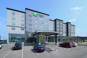 Exterior view - Holiday Inn Hotel & Suites Airport North Calgary