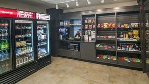 Restaurant - Candlewood Suites Sioux Falls