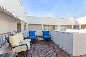 proam - Holiday Inn Express Los Angeles
