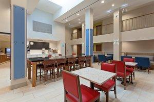Restaurant - Holiday Inn Express Los Angeles