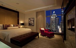 Room - InterContinental Hotel Times Square New York