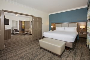 Room - Holiday Inn Express Hotel & Suites Paso Robles