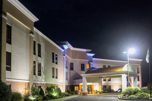 Exterior view - Holiday Inn Express New Columbia